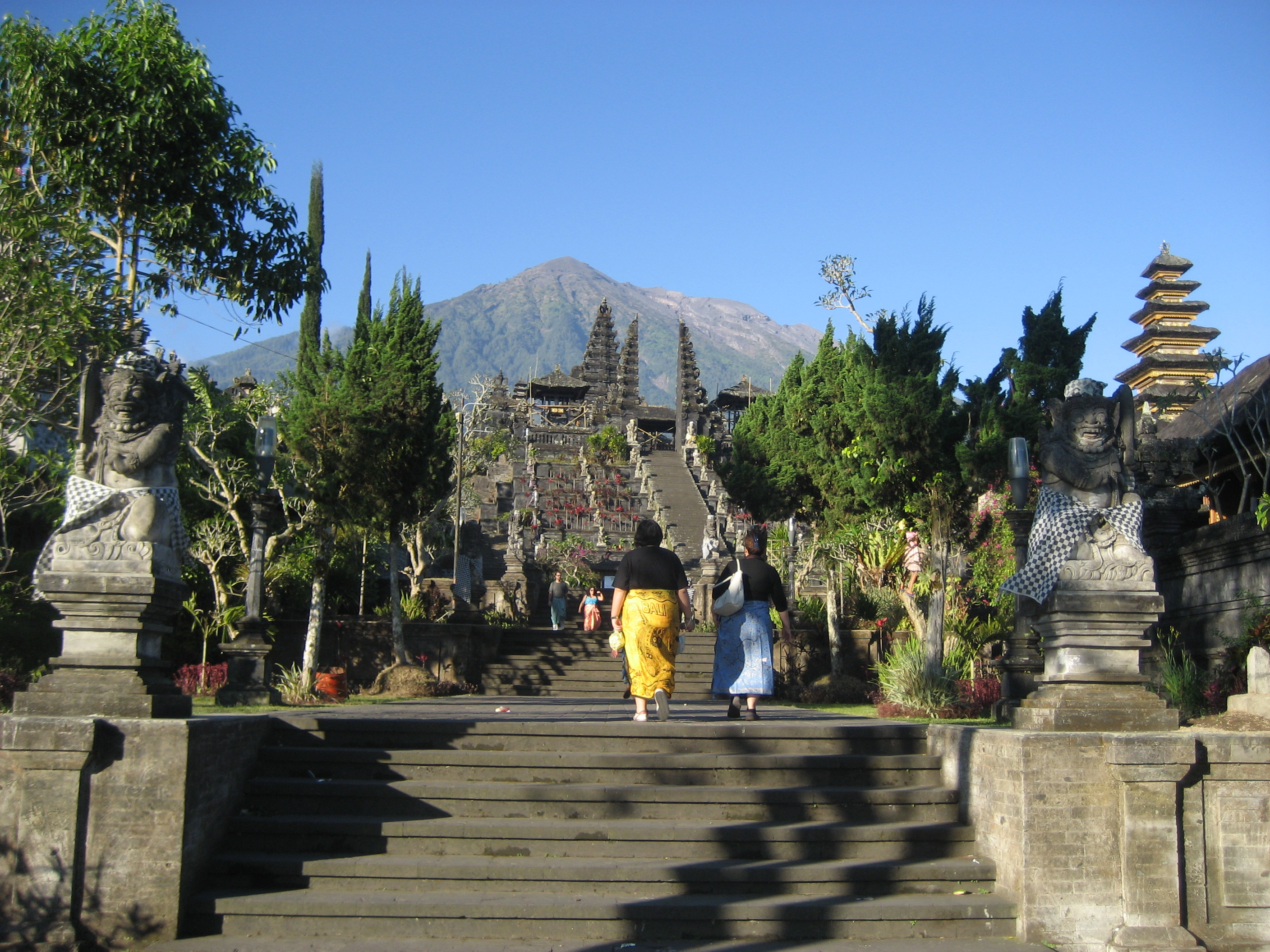 Besakih Temple East Bali Tour - Most Popular Tour Package ...